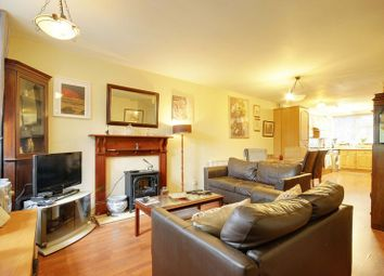 Thumbnail 4 bedroom town house for sale in Palmerston Road, London