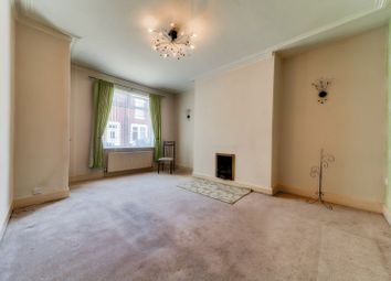 Thumbnail 2 bed terraced house for sale in Woodbine Terrace, Blyth