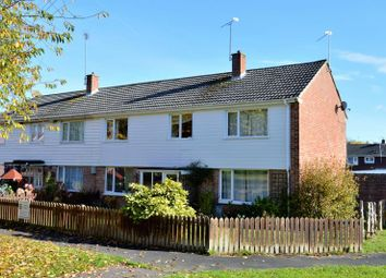 Thumbnail 5 bed semi-detached house for sale in Churchill Way, Taunton, Somerset