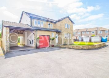 Thumbnail 4 bed detached house for sale in Kenmore Drive, Bradford