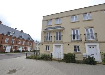 Thumbnail 4 bed end terrace house to rent in Yew Tree Road, Brockworth, Gloucester