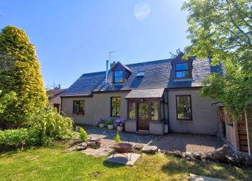 Thumbnail 3 bed detached house for sale in Cottage Brae, Aberdeen