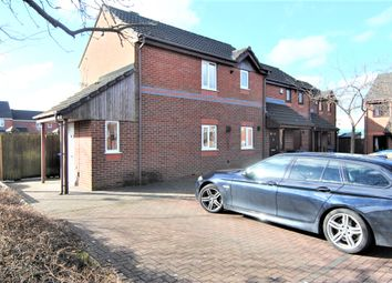 Thumbnail 2 bed semi-detached house to rent in Mackay Croft, Chorley