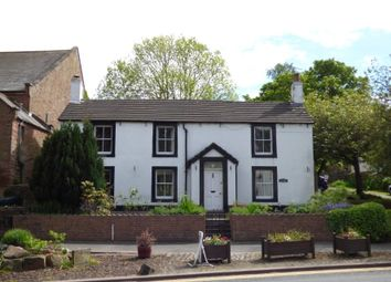 Thumbnail 3 bed detached house for sale in Garden Hill, Front Street, Brampton, Cumbria