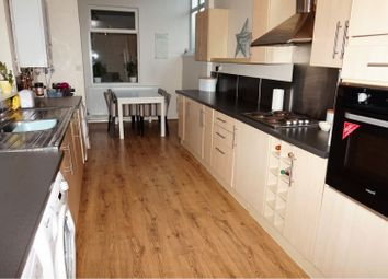 2 bed end terrace house for sale in Regent Street, Willenhall WV13