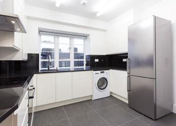 Thumbnail 3 bed flat to rent in Lyndhurst Garden, Belsize Prk, London