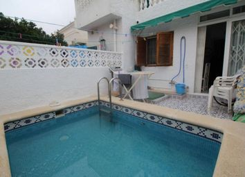 Thumbnail 2 bed town house for sale in Habaneras, Torrevieja, Spain