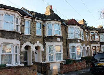 Thumbnail 2 bedroom flat to rent in Credon Road, Upton Park