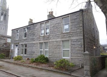 Thumbnail 3 bed flat to rent in Cairnfield Place, Aberdeen