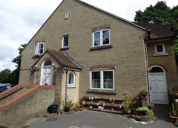 Thumbnail 2 bed flat to rent in 3 Osborne Road, Poole