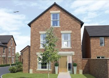 4 bed detached house for sale in Holly Grove, Thorpe Willoughby, Selby YO8