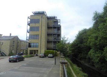 Thumbnail 2 bedroom flat to rent in Commercial Street, Huddersfield