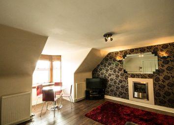 Thumbnail 1 bed flat to rent in Prospect Terrace, Ferryhill, Aberdeen