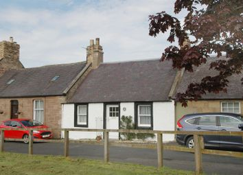 Thumbnail 1 bed cottage for sale in The Green, Swinton, Duns