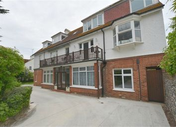 Thumbnail 2 bed flat for sale in Kingsgate Avenue, Broadstairs, Kent