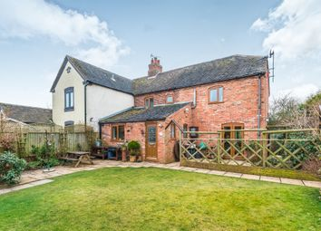 Thumbnail 3 bed semi-detached house for sale in Appleby Hill, Austrey, Atherstone