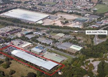 Thumbnail Light industrial for sale in Phoenix House, Kinmel Park Industrial Estate, Abergele Road, Bodelwyddan, Rhyl