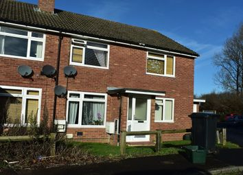 Thumbnail 2 bed flat to rent in Wessex Road, Yeovil