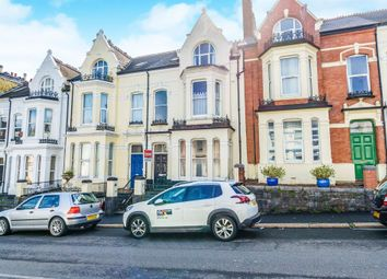 Thumbnail 1 bed flat for sale in Beaumont Road, St Judes, Plymouth