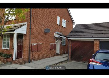 Thumbnail 2 bed maisonette to rent in Durand Road, Earley