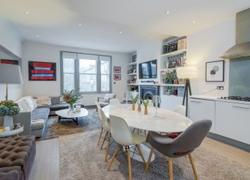 Thumbnail 3 bed flat for sale in St Helen's Gardens, London