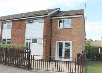 Thumbnail 4 bed semi-detached house for sale in Birch Road, Mile End, Coleford