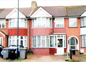 3 bed terraced house for sale in Eton Grove NW9, London