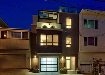Thumbnail 5 bed property for sale in 546 34th Avenue, San Francisco, Ca, 94121