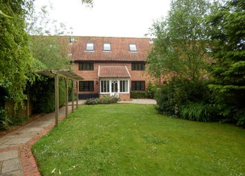 Thumbnail 4 bed property to rent in Long Barn, Hales Green, Norwich