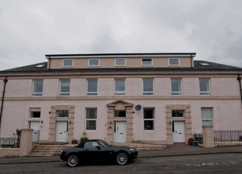 Thumbnail 2 bed flat for sale in 10 Glasshouse Loan, Alloa, Clackmannanshire 1Pf, UK