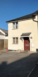 Thumbnail 3 bed terraced house to rent in Jadeana Court, Albert Road, St Austell