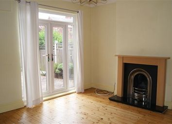 Thumbnail 3 bed semi-detached house to rent in Woodborough Road, Mapperley, Nottingham