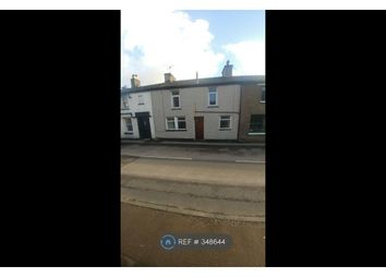 Thumbnail 2 bed terraced house to rent in Main Street, Warton, Carnforth