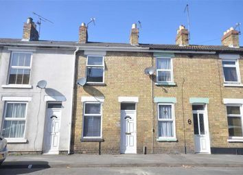 Thumbnail 2 bed terraced house for sale in Stanley Road, Linden, Gloucester