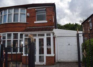 Thumbnail 4 bed property to rent in Brentbridge Road, Fallowfield, Manchester