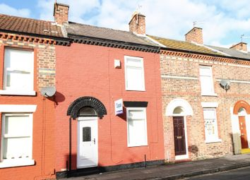 Thumbnail 2 bed terraced house for sale in Roderick Road, Walton, Liverpool