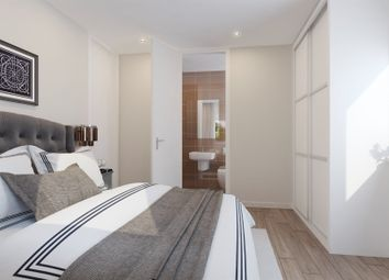 Thumbnail 2 bed flat for sale in Wallsal Road, Perry Barr