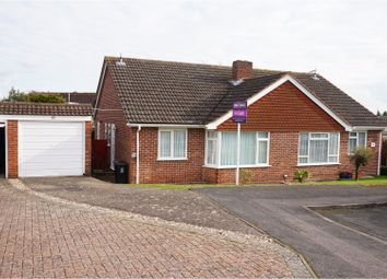 Thumbnail 2 bed bungalow for sale in Hungerford Drive, Maidenhead