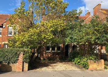 Thumbnail 4 bed semi-detached house for sale in Frenchay Road, Oxford, Oxfordshire