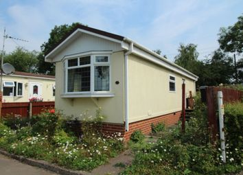 Thumbnail 1 bedroom bungalow for sale in Rempstone Road, Hathern, Loughborough