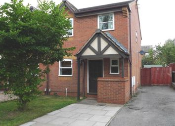 Thumbnail 3 bedroom semi-detached house for sale in Romney Drive, Stafford