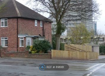 Thumbnail 2 bed maisonette to rent in Michaelmas Road, Coventry