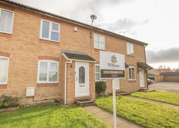 Thumbnail 1 bed terraced house for sale in Deverill Road, Aylesbury