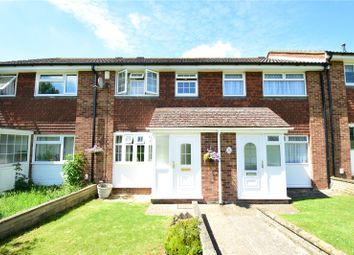 Thumbnail 3 bed terraced house for sale in Claremont Road, Hextable, Kent