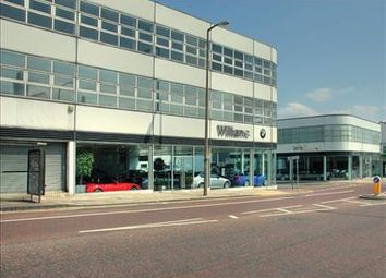 Thumbnail Commercial property for sale in Bradshawgate, Bmw Garage, Bolton, Greater Manchester