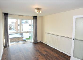 Thumbnail 1 bedroom flat to rent in Mintern Close, Hedge Lane, London