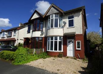 Thumbnail 4 bedroom semi-detached house for sale in St. Andrews Avenue, Ashton-On-Ribble, Preston, Lancashire