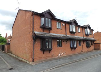 Thumbnail 1 bed flat for sale in King Street, Gainsborough