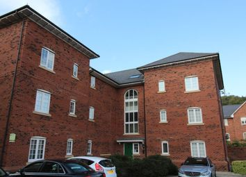 Thumbnail 2 bed flat for sale in Fletcher Court, Radcliffe, Manchester
