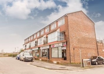 Thumbnail 3 bed flat for sale in Longfield Road, Twyford, Reading